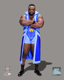 Big E Langston 2014 Posed Photo