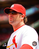 Mike Matheny 2014 Action Photo