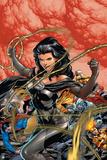 DC Justice League Comics: Comic Book Covers Posters