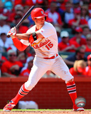 Randal Grichuk 2014 Action Photo