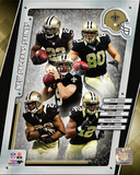 New Orleans Saints 2014 Team Composite Photo