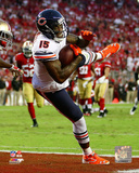 Brandon Marshall 2014 Action Photo