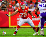 Eric Fisher 2014 Action Photo