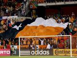 MLS: Columbus Crew at Houston Dynamo Photo by Thomas B Shea