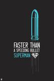 DC Superman Comics: Reel Time Photo
