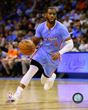 Chris Paul 2014-15 Action Photo