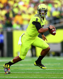 Marcus Mariota University of Oregon Ducks 2013 Action Photo