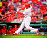 Kolten Wong 2014 Action Photo