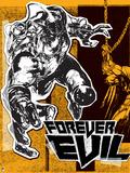 DC Justice League Comics: Forever Evil Posters
