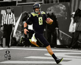 Marcus Mariota University of Oregon Ducks 2014 Spotlight Action Photo