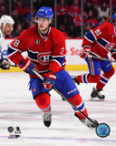 Nathan Beaulieu 2014-15 Action Photo