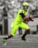 Marcus Mariota University of Oregon Ducks 2013 Spotlight Action Photo