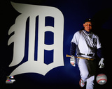Miguel Cabrera 2014 Posed Photo