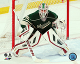 Devan Dubnyk 2014-15 Action Photo