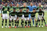MLS: Los Angeles Galaxy at Portland Timbers Photo by Jaime Valdez