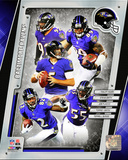 Baltimore Ravens 2014 Team Composite Photo