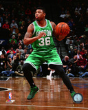 Marcus Smart 2014-15 Action Photo