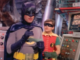 Classic Batman Television Series Photo