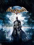 Batman Arkham Asylum Posters