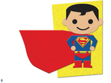 DC Superman Comics: Superbaby Design Prints