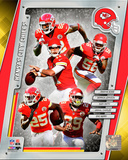 Kansas City Chiefs 2014 Team Composite Photo