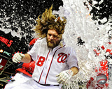 Jayson Werth 2014 Action Photo