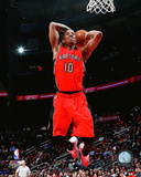 DeMar DeRozan 2014-15 Action Photo