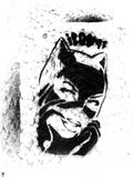 DC Batman Comics: Batgirl Post No Bills Poster