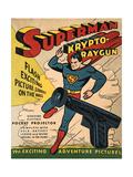 DC Superman Comics: Archive Collection - Superman Prints