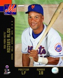 Moises Alou 2008 Studio Photo