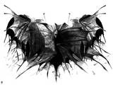 DC Batman Comics Prints