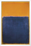Untitled, c.1950 Poster by Mark Rothko