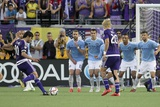 MLS: New York City at Orlando Photo by Reinhold Matay