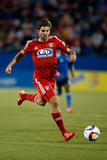 MLS: San Jose Earthquakes at FC Dallas Photo by Tim Heitman