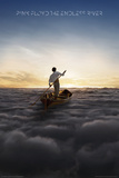 Pink Floyd- Endless River Poster Plakater