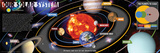 Smithsonian- Solar System Posters