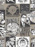 DC Superman Comics: Gotta Have It Prints