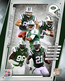 New York Jets 2014 Team Composite Photo