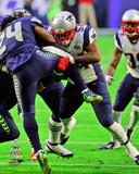 Dont'a Hightower Super Bowl XLIX Action Photo