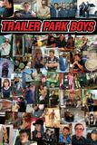 Trailer Park Boys- Collage Plakát