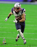 Danny Amendola Super Bowl XLIX Action Photo