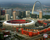 Busch Stadium 2005 Photo