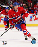 Dale Weise 2014-15 Action Photo