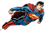 DC Superman Comics Photo