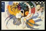 Wassily Kandinsky Prints by Wassily Kandisnky