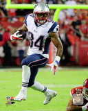 Shane Vereen 2014 Action Photo