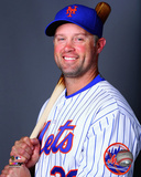 Michael Cuddyer 2015 Posed Photo