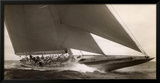 J Class Sailboat, 1934 Posters by Edwin Levick