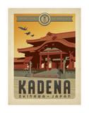 Kadena Prints