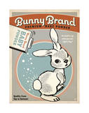 Bunny Brand Baby Powder 1 Prints